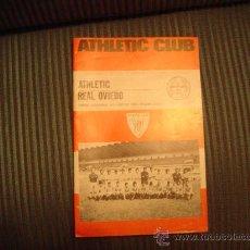 Coleccionismo deportivo: PROGRAMA OFICIAL DE FUTBOL DEL ATHLETIC CLUB 75 ANIVERSARIO. Lote 40179088