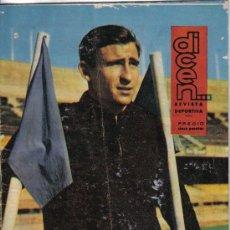 Coleccionismo deportivo: REVISTA DICEN - Nº 523 - AÑO 1963. Lote 26740436