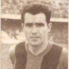 Collezionismo sportivo: PROGRAMA OFICIAL PARTIDO BARCELONA - CD. TENERIFE 6-1-1962. Lote 11837096