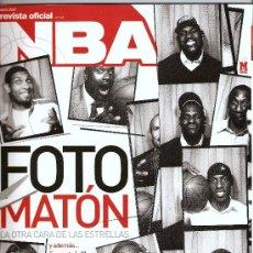 Coleccionismo deportivo - REVISTA N B A Nº 176 ABRIL 2007 - 22915661
