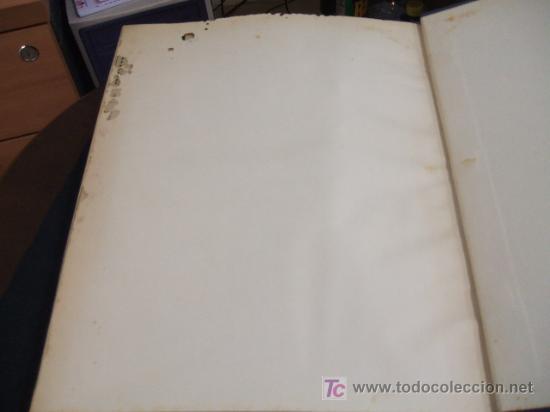 Coleccionismo deportivo: REVISTA BARÇA - 53 REVISTAS ENCUADERNADAS - NUMEROS 265 AL 317 - AÑO 1961 - F.C. BARCELONA - - Foto 15 - 27210258