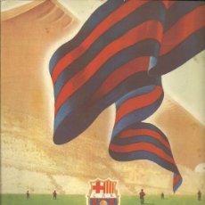 Coleccionismo deportivo: CX-CLUB DE FUTBOL BARCELONA - BARÇA. INFORMACIÓN. Nº 5. MES DE NOVIEMBRE DE 1954. Lote 24747464