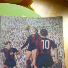 Coleccionismo deportivo: PERIODICO DEPORTIVO DICEN.... Lote 27783820
