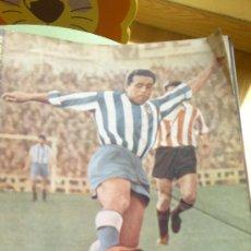 Coleccionismo deportivo: PERIÓDICO DEPORTIVO DICEN.... Lote 27783946