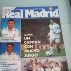 REVISTA REAL MADRID Nº68