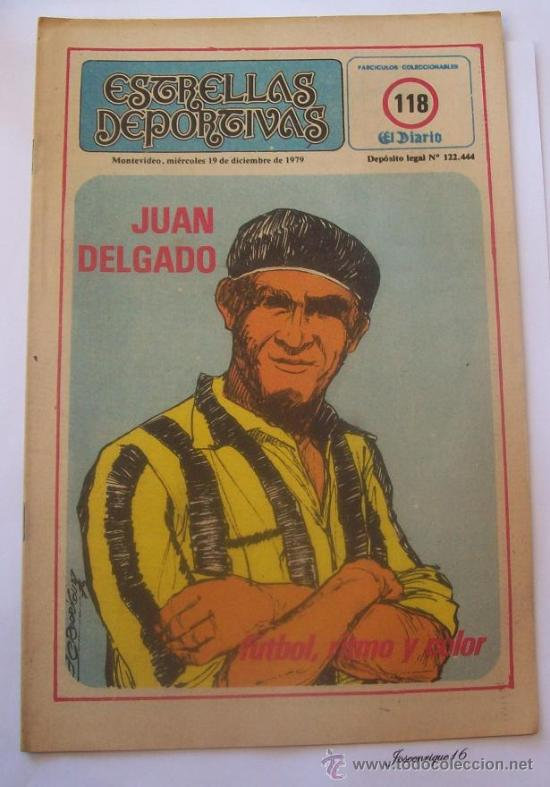 Image result for juan delgado peñarol