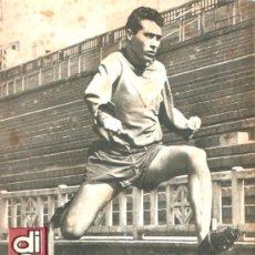 Coleccionismo deportivo: REVISTA DEPORTIVA DICEN Nº 270 28 DICIEMBRE 1957. Lote 29213628