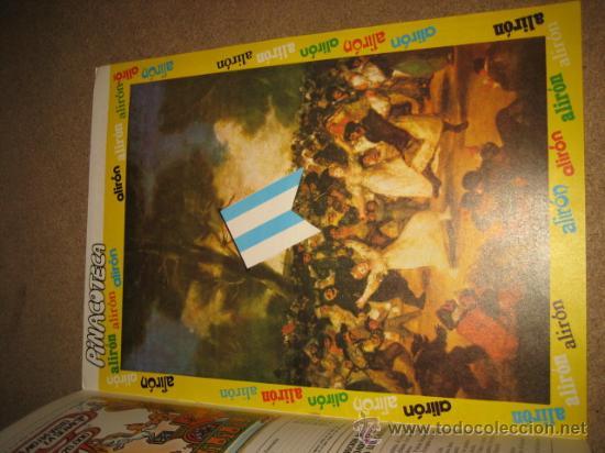 Coleccionismo deportivo: CON USTEDES..... FORGES 82......AÑO I .-Nº 3.- 4 DE MAYO DE 1982 REVISTA DEDICACA AL MUNDIAL - Foto 2 - 29306609
