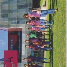 Coleccionismo deportivo: REVISTA OFICIAL DEL FUTBOL CLUB BARCELONA (EN CATALA) ++ OCTUBRE 2011. Lote 29937402