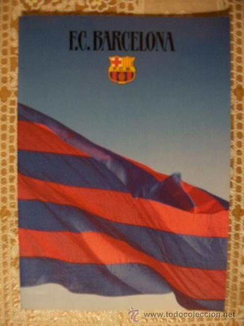 REVISTA DOSSIER FUTBOL CLUB BARCELONA OFICIAL (Coleccionismo Deportivo - Revistas y Periódicos - otros Fútbol)