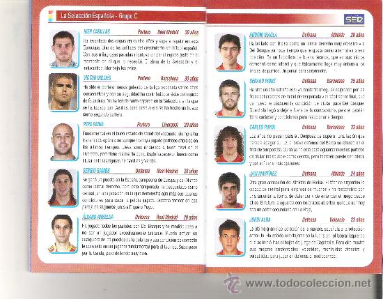 Coleccionismo deportivo: interior - Foto 2 - 32246571
