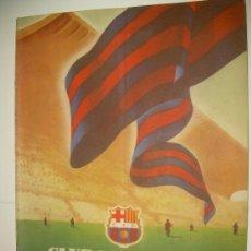 Coleccionismo deportivo: CLUB DE FUTBOL BARCELONA ...REVISTA DE INFORMACION MES DE MAYO DE 1.954. Lote 32451151
