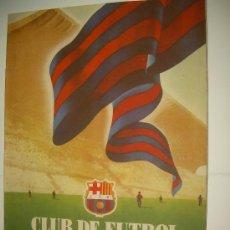 Coleccionismo deportivo: CLUB DE FUTBOL BARCELONA ...REVISTA DE INFORMACION MES DE NOVIEMBRE DE 1.954. Lote 32451677