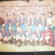 Coleccionismo deportivo: REVISTA O BOLETIN DEL FCB, EL BARÇA DE LAS 5 COPAS.. Lote 33284529
