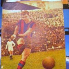Coleccionismo deportivo: REVISTA DICEN KUBALA 6-3-1954 Nº77.. Lote 33294514