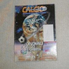 Coleccionismo deportivo: REVISTA IL CALCIO ILLUSTRATO. GUÍA MUNDIAL ALEMANIA 2006. SIN ABRIR. Lote 35723937