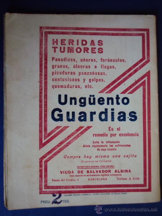 Coleccionismo deportivo: (F-220)ALBUM FOTOGRAFIC DE FUTBOL 1925-1926 CLUBS DE CATALUNYA - Foto 13 - 35610704