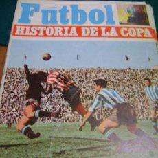Coleccionismo deportivo: FÚTBOL HISTORIA DE LA COPA Nº 29, 1949 (CAMPANAL II). Lote 37143808