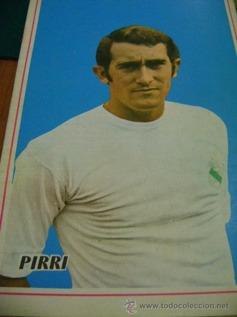 Coleccionismo deportivo: Fútbol Historia de la Copa nº 28, 1948 (Pirri) - Foto 2 - 37143792