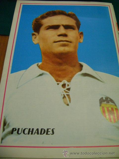 Coleccionismo deportivo: Fútbol Historia de la Copa nº 40, 1960 (Puchades) - Foto 2 - 37143924
