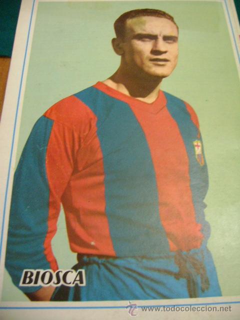 Coleccionismo deportivo: Fútbol Historia de la Copa nº 41, 1961 (Biosca) - Foto 2 - 37143935