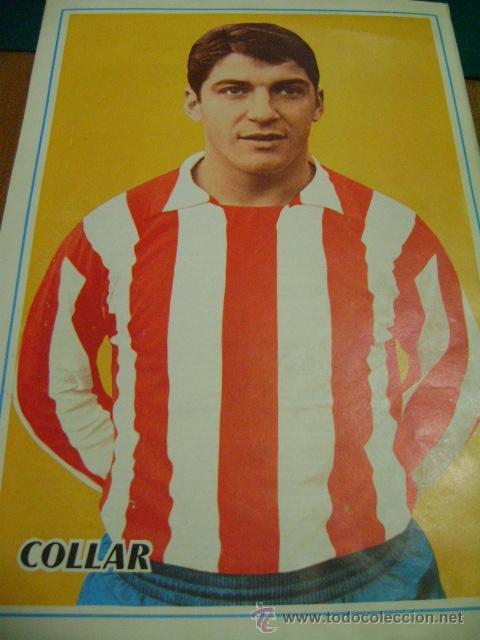 Coleccionismo deportivo: Fútbol Historia de la Copa nº 43, 1963 (Cóllar) - Foto 2 - 37143958