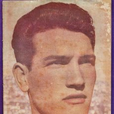 Coleccionismo deportivo: REVISTA - DICEN ... - Nº 115 - SEGARRA - FC BARCELONA / BARÇA - AÑO 1954 - RD27. Lote 37357795