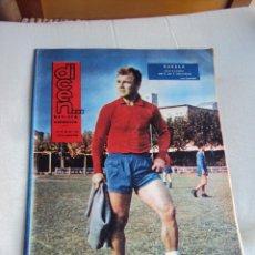 Coleccionismo deportivo: KUBALA. DICEN.... Lote 40526321