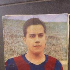 Coleccionismo deportivo: DICEN REVISTA DEPORTIVA.FOTO SUAREZ . FUTBOL CLUB BARCELONA . BARÇA. Lote 41453748