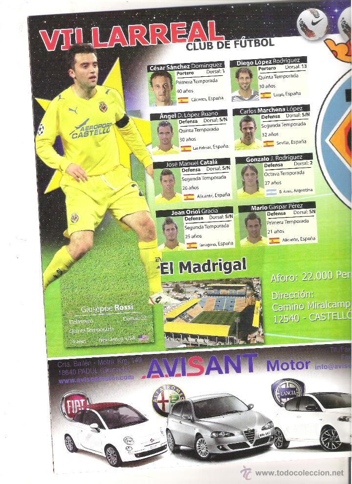 Coleccionismo deportivo: INTERIOR - Foto 4 - 42002244