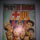 Coleccionismo deportivo: EL PAPUS - BARÇA. Lote 42021359