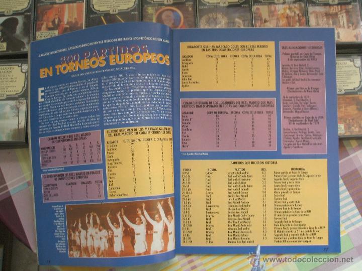 Coleccionismo deportivo: REVISTA REAL MADRID Nº 118 - DICIEMBRE 1999 - Foto 2 - 42058131