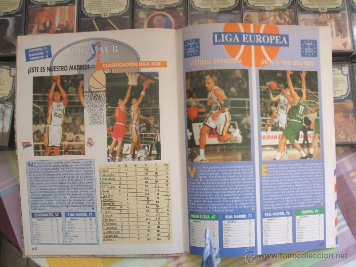 Coleccionismo deportivo: REVISTA REAL MADRID Nº 118 - DICIEMBRE 1999 - Foto 4 - 42058131