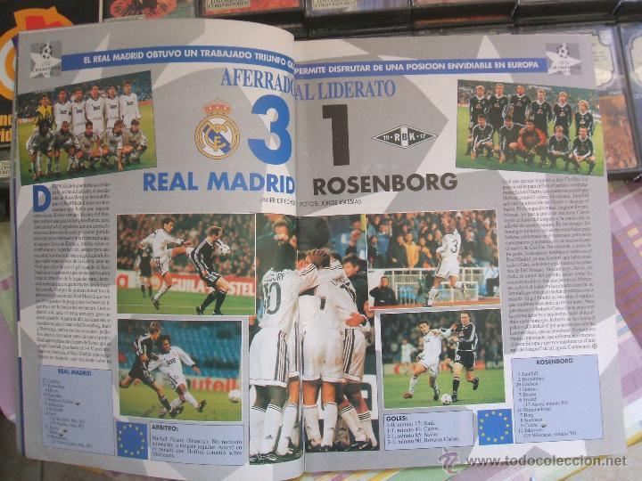 Coleccionismo deportivo: REVISTA REAL MADRID Nº 119 - ENERO 2000 - Foto 3 - 42058178