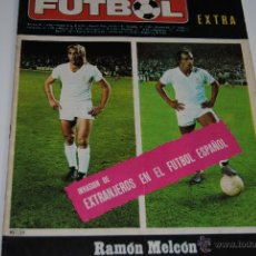 Coleccionismo deportivo: FASCICULO ENCICLOPEDIA DEL FUTBOL Nº 66 EXTRA 1973. Lote 42569083