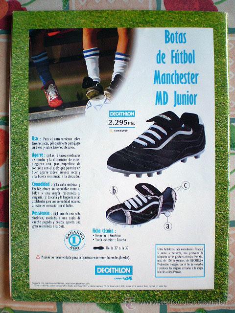 Coleccionismo deportivo: Revista don balón. Nº 45 Edición Especial CENTENARIO F.C. Barcelona 1899-1999 - Foto 5 - 43494571