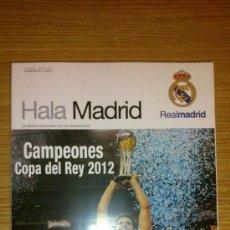 Coleccionismo deportivo: REVISTA HALA MADRID Nº42 - MARZO-MAYO 2012. Lote 43841809