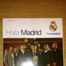 Coleccionismo deportivo: REVISTA HALA MADRID Nº41 - DICIEMBRE 2011 - FEBRERO 2012. Lote 43841854