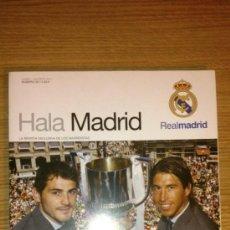 Coleccionismo deportivo: REVISTA HALA MADRID Nº39 - JUNIO - AGOSTO 2011. Lote 98611319