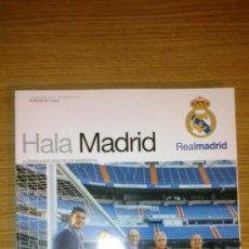 Coleccionismo deportivo: REVISTA HALA MADRID Nº45 - DICIEMBRE 2012 - FEBRERO 2013. Lote 43842156