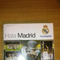 Coleccionismo deportivo: REVISTA HALA MADRID Nº44 - SEPTIEMBRE - NOVIEMBRE 2012. Lote 182287728