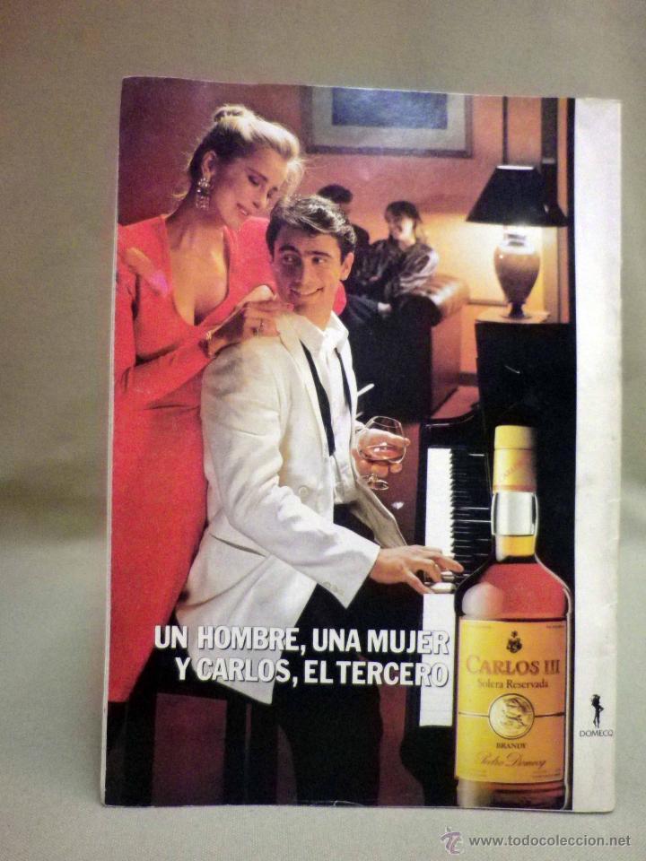 Coleccionismo deportivo: REVISTA, FUTGOL, ESPECIAL EUROCOPA 88, 1988, EUROPA EN JUEGO - Foto 2 - 45946048