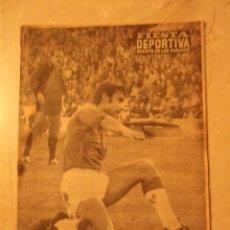 Coleccionismo deportivo: REVISTA FIESTA DEPORTIVA, MALLORCA, 1968. Lote 46540607