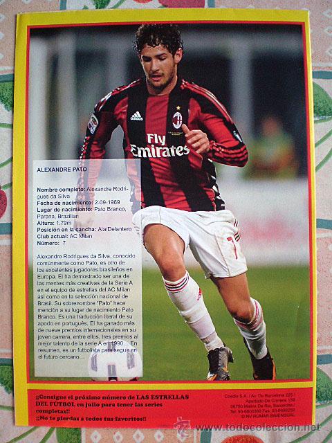 Coleccionismo deportivo: Lote 4 mega póster Top Estrellas del Fútbol Nº 1, 2, 3, 4 (Messi, Cristiano Ronaldo, Iniesta...) - Foto 21 - 47578172
