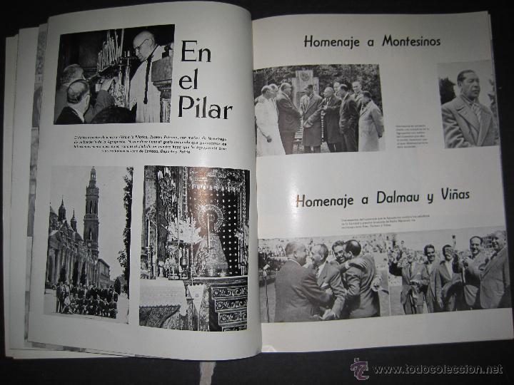 Coleccionismo deportivo: REVISTA 3 ANIVERSARIO MAYO 1957- 58 - VETERANOS futbol barcelona - VER FOTOS - (CD-1413) - Foto 16 - 47613589