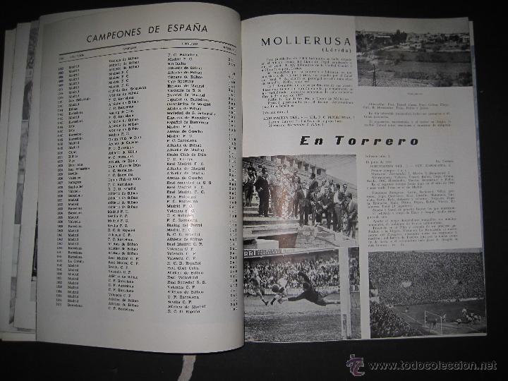Coleccionismo deportivo: REVISTA 3 ANIVERSARIO MAYO 1957- 58 - VETERANOS futbol barcelona - VER FOTOS - (CD-1413) - Foto 17 - 47613589