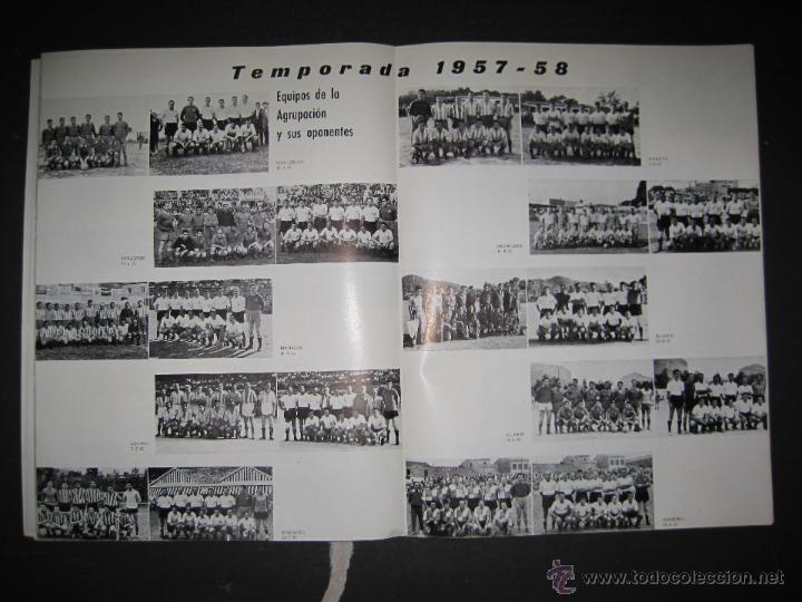 Coleccionismo deportivo: REVISTA 3 ANIVERSARIO MAYO 1957- 58 - VETERANOS futbol barcelona - VER FOTOS - (CD-1413) - Foto 22 - 47613589