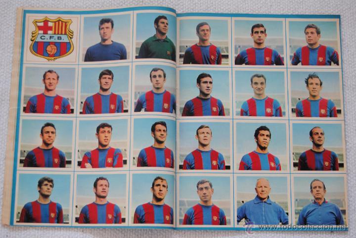 Coleccionismo deportivo: REVISTA BARÇA EXTRAORDINARIO DE NAVIDAD 1968 - Foto 2 - 47633779