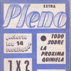 Collezionismo sportivo: PLENO -- 80 REVISTAS DIFERENTES -- MIRA EL LISTADO. Lote 48477098