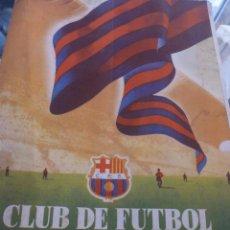 Coleccionismo deportivo: BOLETIN F.C.BARCELONA FEBRERO 1955-BARÇA,OBRAS CAMP NOU,SANDRO PUPPO-FOTOS. Lote 50308275